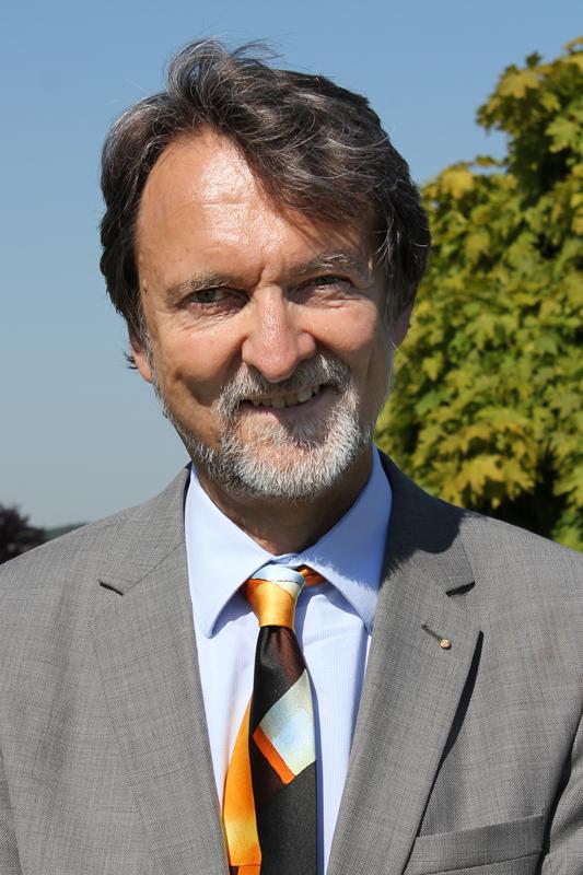 Prof. Dr. Gunter Kürble