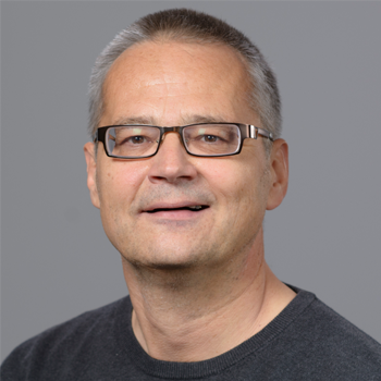 Prof. Dr. Klaus J. Schröter